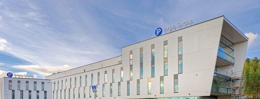Pohjolan Sairaala Kuopio